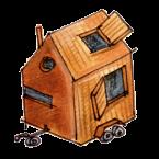 Tinyhuis logo 2
