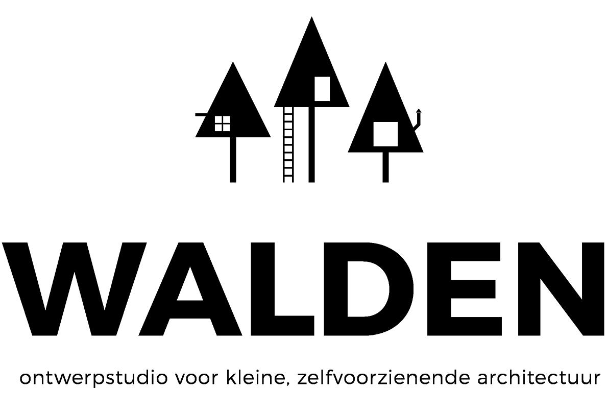 Logo Walden - V3_BW2